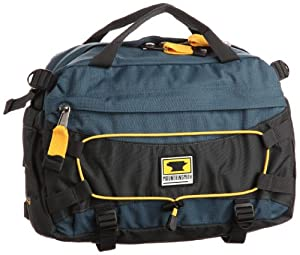 Mountainsmith Lumbar-Recycled Series Tour TLS R Backpack by Mountainsmith