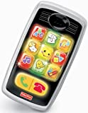 Fisher-Price Laugh and Learn Smilin Smart Phone