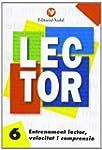 Lector (catalan) 6 - Lletra Manuscrit...