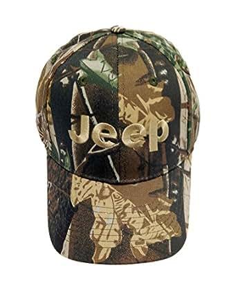 Jeep Camo Baseball Cap At Amazon Men S Clothing Store