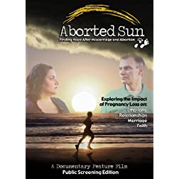 Aborted Sun (Public Screening Edition)
