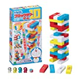 Doraemon Block Tower Game 10