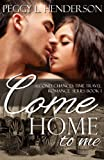 img - for Come Home to Me (Second Chances Time Travel Romance Series Book 1) book / textbook / text book
