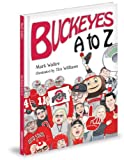 img - for Buckeyes A to Z book / textbook / text book