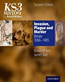 Invasion, Plague and Murder (Folens History 2nd Edition)