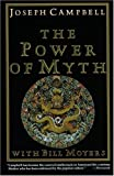 img - for The Power of Myth book / textbook / text book