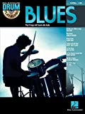 Various Drum Play-Along Volume 16: Blues