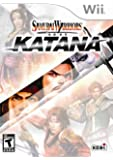 Samurai Warriors: Katana - Wii