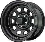Pro Comp Steel Wheels Series 51 Wheel...
