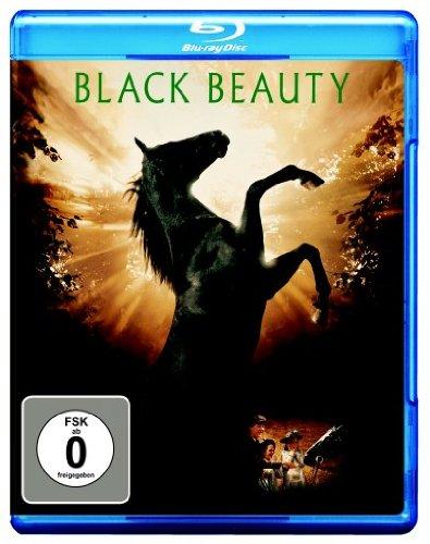 Black Beauty [Blu-ray]