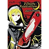 "Princess Resurrection 01von ""Yasunori Mitsunaga"""