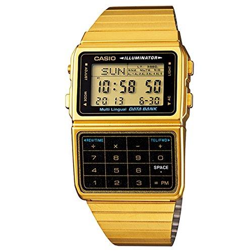 [カシオスタンダード]CASIO STANDARD 【カシオ】CASIO STANDARD 腕時計 DBC-611G-1D【逆輸入モデル】 DBC-611G-1D メンズ 【逆輸入品】
