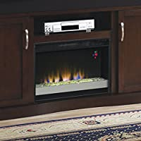 Classic Flame 26 in. Electric Fireplace ...