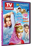 TV Guide: Leading Ladies of Classic Comedy (Bewitched / I Dream of Jeannie / The Flying Nun / Gidget / Maude)