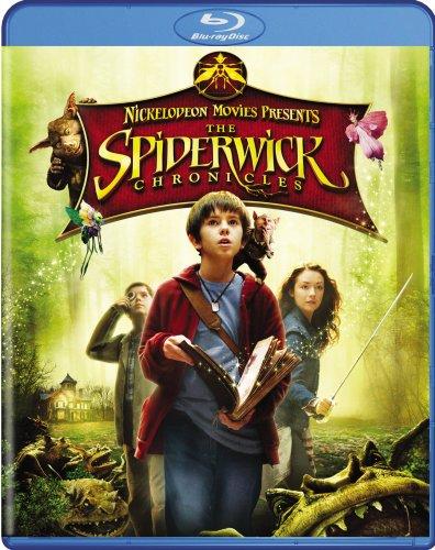 The Spiderwick Chronicles / Спайдервик: Хроники (2008)