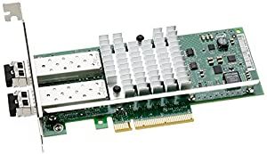 Intel Ethernet X520-SR2 Server Adapter