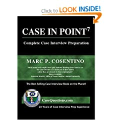 Case in Point 7th Edition (9780971015869)