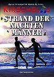 Image de Strand der nackten Männer (Kirschblau-Reihe 2): Ostseekrimi