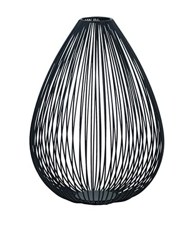 Torre & Tagus Pod Wire Rib Vase