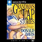 Grandma's Lap Stories | Donald Davis