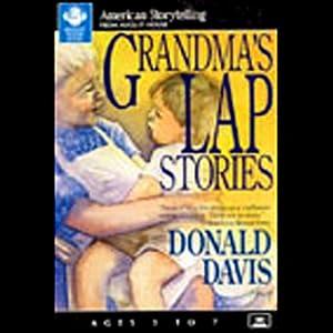 Grandma's Lap Stories Audiobook