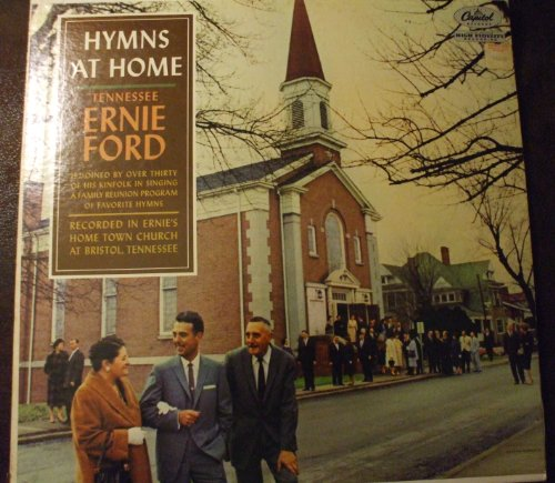 hymns at home LP