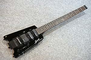 Steinberger スタインバーガー エレキギター Spirit GT-PRO Standard BK