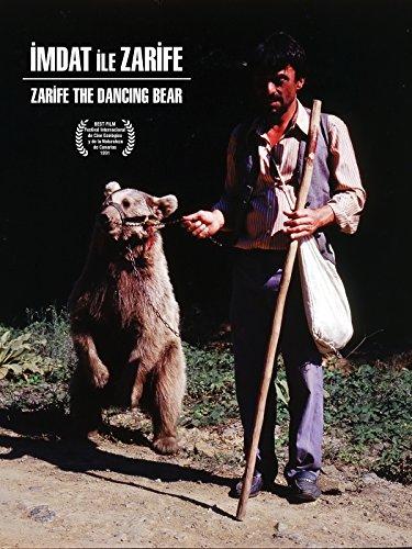 Zarife The Dancing Bear