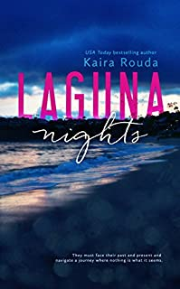 Laguna Nights by Kaira Rouda ebook deal