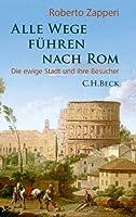 Alle Wege Führen nach Rom © Amazon
