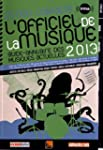 L'Officiel de la musique 2013