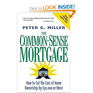commercial mortgage runner up