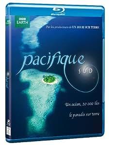 Pacifique sud [Blu-ray]