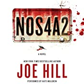 NOS4A2: A Novel | [Joe Hill]