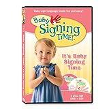 Baby Signing Time Volume 1 DVD