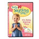 Baby Signing Time DVD/CD 1: It's Baby...