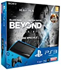 SONY CONSOLE PS3 500 GB + BEYOND SPEC.EDITION + TLOU