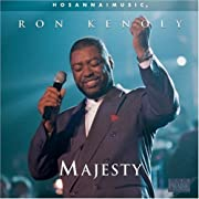 Majesty by Ron Kenoly