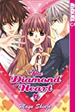 Diamond Heart of the Heart (Volume 1)