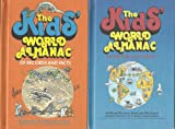 img - for The Kids World Almanac of Facts and Records 2 Volumes book / textbook / text book