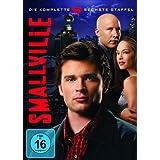 Smallville - Die komplette sechste Staffel 6 DVDs