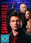 DVD * Smallville - Die komplette 6. S...