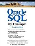 Oracle SQL by Example (Prentice Hall Professional Oracle Series)