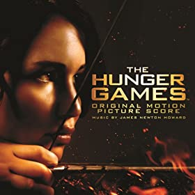 The Hunger Games: Original Motion Picture Score [+Digital Booklet]