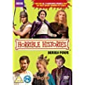 Horrible Histories - Series 4 [DVD]
