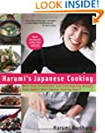 Harumi's Japanese Cooking: More than...