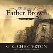 The Innocence of Father Brown | G. K. Chesterton
