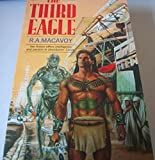 The Third Eagle (0553401750) by MACAVOY, R. A.