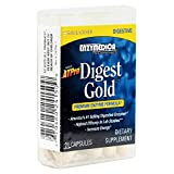 Enzymedica - Digest Gold with ATPro - 21 Count ~ Enzymedica