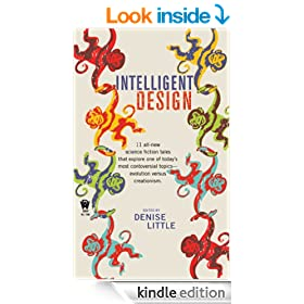 Intelligent Design (Daw Science Fiction)